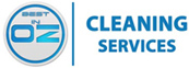 logo end of lease cleaning sydney