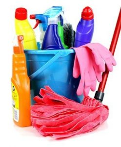 Is End of Tenancy Cleaning Service Really Worth Hiring?